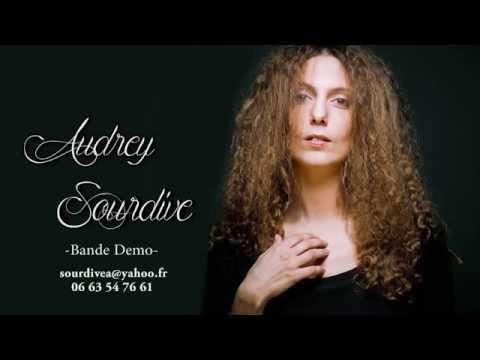 Vidéo Audrey SOURDIVE - BANDE DÉMO