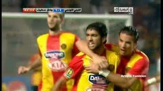 الترجي الرياضي التونسي 2-2 وفاق سطيف الجزائري - ملخص المباراة - دوري أبطال أفريقيا 2010