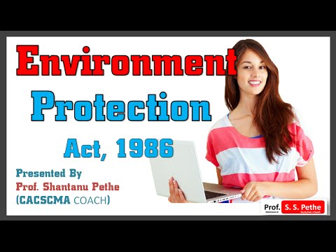 ECL = Environment Protection Act 1986