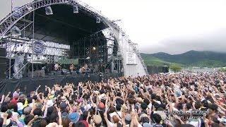 「クラブナイト」 2012年9月2日 「SWEET LOVE SHOWER2012」 (11/20リリ...