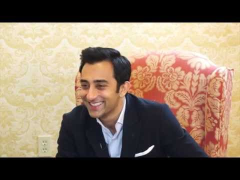 OCTV: INTERNATIONAL ACTOR, RAHUL KHANNA