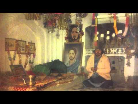 Dera Baba Murad Shah - Nakodar Travel Video