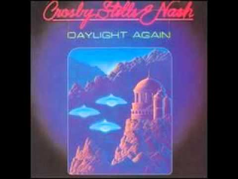 Daylight again / Find the cost of freedom