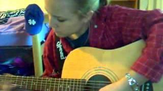 One Love - Bob Marley Acoustic Guitar blondie sample
