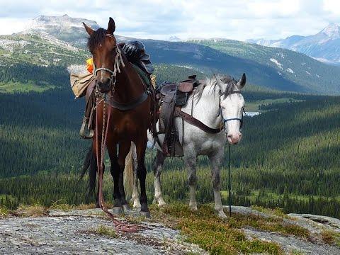 Discover Valemount - Episode 4: Mountain Riding