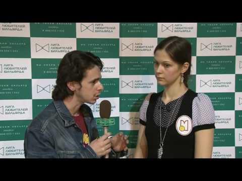 Интервью с финалистами чемпионата России 2010.Часть 2