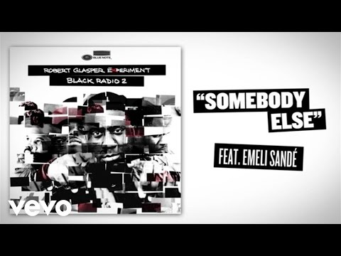 Somebody Else (Lyric Video)