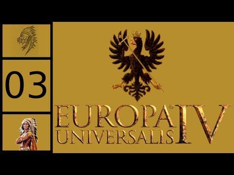 EU4 Third Rome (Russia Patch) - Rurikovich Odoyev #3 - Survival |