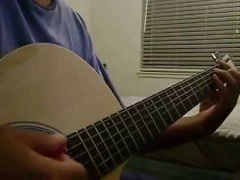 Flake Acoustic Chords Jack Johnson Youtube