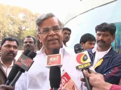 L. Ganesan My question to former Tamil Nadu BJP president LGanesan YouTube