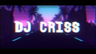 J. Balvin, Skrillex - In Da Getto (Dj Criss Original Base Remix 2021)