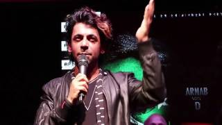 Dr Gulati (Sunil Grover) Best Comedy - Movie Event