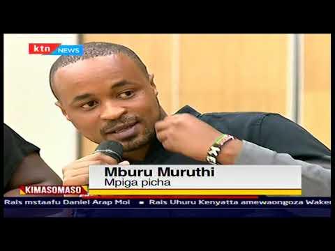 Warembo Weusi: Wasichana weusi wanahisi kubaguliwa | Kimasomaso
