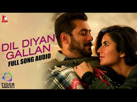 Dil Diyan Gallan Watch Full Songs