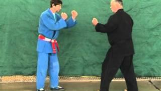 Обучение системе рукопашному бою Часть 23