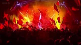 Download U2 Live at Glastonbury (HD) - Vertigo
