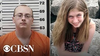 Watch Live: Jake Patterson, Jayme Closs kidnapping suspect, appears in Wisconsin court