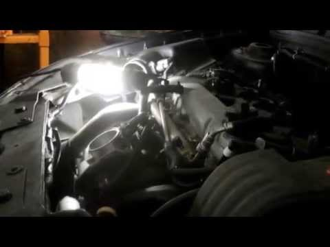 How to replace the alternator on a 2010 Chevy Cobalt 2 2 liter