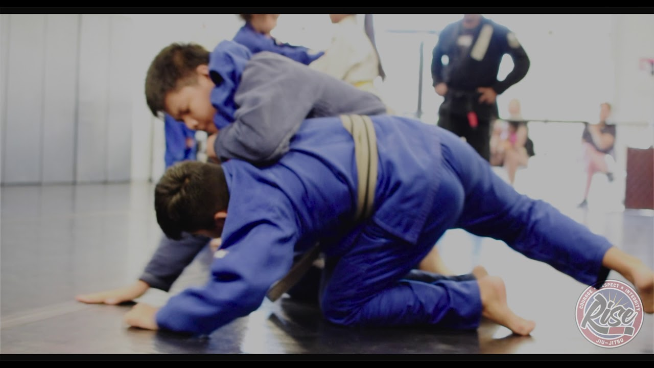 Rise Jiu Jitsu Murrieta - Brazilian Jiu Jitsu and Self