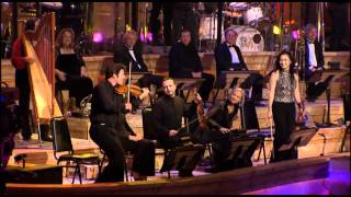 Yanni - World Dance (HD)(Yanni On HD Thanks for all of U Band Charlie Adams (USA) -- drums Victor Espinola (Paraguay) -- harp, vocals Pedro Eustache (Venezuela) -- flute, saxophone ..., 2010-09-19T01:12:21.000Z)