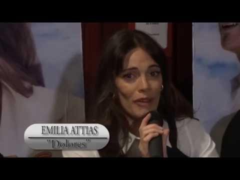 Dolores- Conferencia de Prensa
