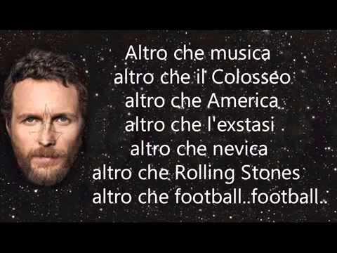 Jovanotti Il Più Grande Spettacolo Dopo Il Big Bang Lyrics360p H 264 AAC Mp4