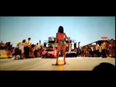 Levy tran fast and furious 7