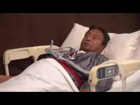 Former Pakistan leader Musharraf slams death sentence 'vendetta' | AFP