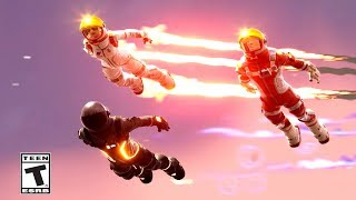Fortnite Season 3 Battle Pass: NEW Outrageous Outfits, NEW Dope Dances, NEW Weapons and More!