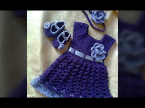 Knitting Pattern For Baby Sweater Youtube