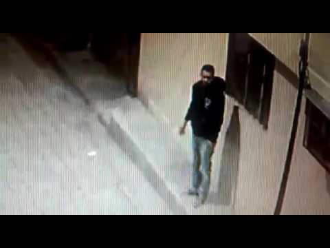 Ladrones roba casas norte de Quito Carcelen  a rodarlo para reconocerlos