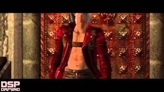 Devil May Cry 3 SE HD playthrough pt8 - RETURN of the Harlequin!