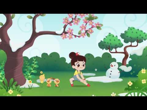 Luo Bao Bei - Shiver Dance