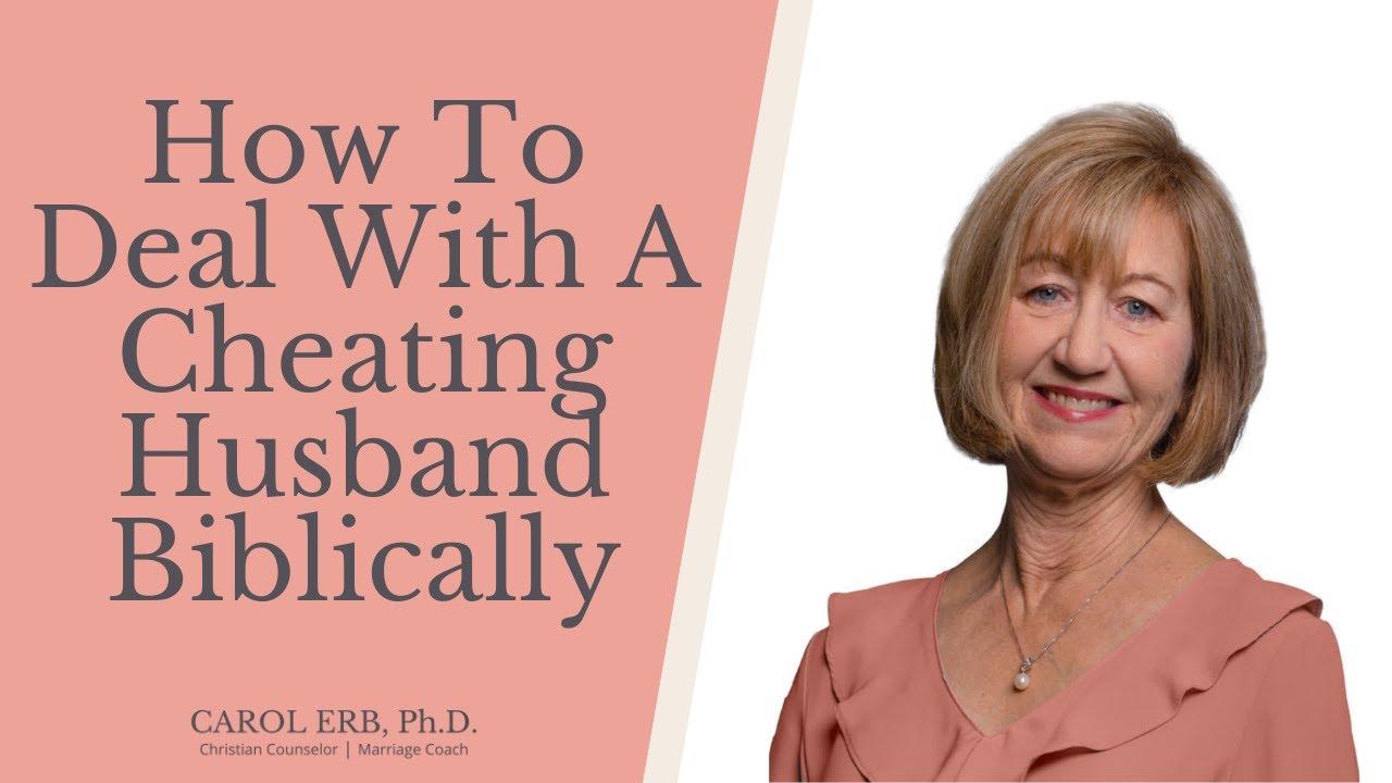 How to handle unfaithful husband