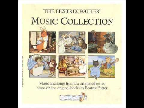 Peter Rabbit Soundtrack - The Cuckoo And Beatrix Potter And The Lakes