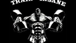 Best Bodybuilding Playlist TRAIN INSANE Feb 2014