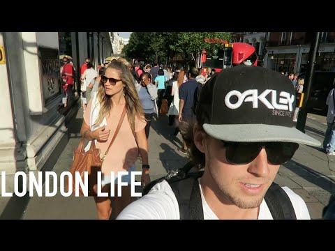 City Tour of London
