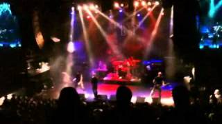 Say just words - Paradise Lost  - Album : One Second  (Live in Athens Fuzz 18/03/2011)