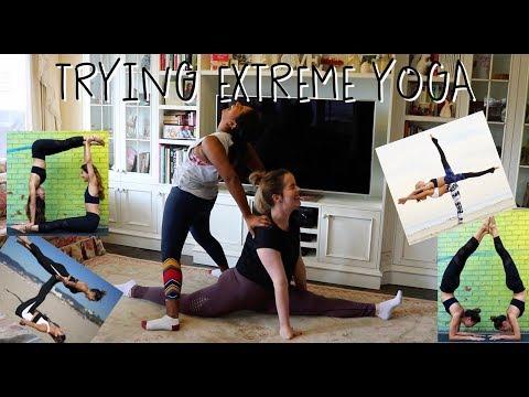 partner-yoga-challenge!