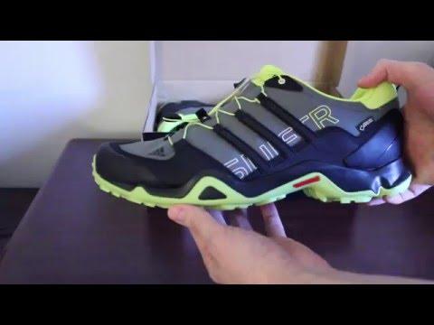 Adidas Men S Terrex Swift R Gore Tex Athletic Shoes Review