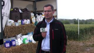 Rolnictwo zrównoważone się opłaca! O korzyściach tej idei rozmawiamy z firmą PROCAM