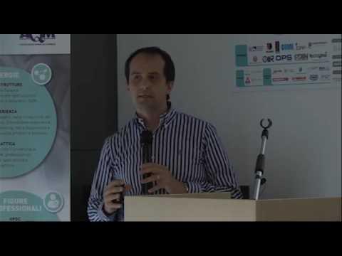 Andrea Panvini  - Presentazione Seconda Edizione HPDC School 2016 2017