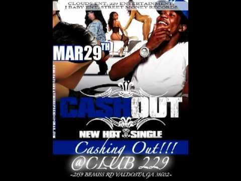 CASH OUT PERFORMING LIVE @ CLUB 229 IN VALDOSTA GA THURSDAY MAR 29TH