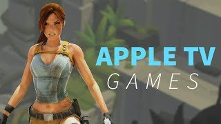7 Best Apple TV Games We Loved Playing - September 2018