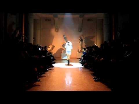 DRESS MIX Fashion Show Accademia di Belle Arti di Bologna | ABABO 2013