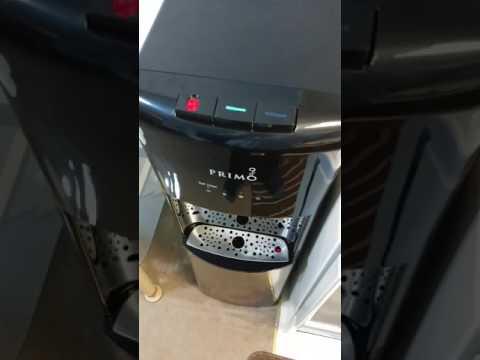 Primo Water Filter / Dispenser - Dock 1 Bargains