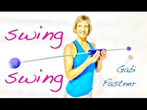 20 min. Training mit dem SchwingStab videó letöltés