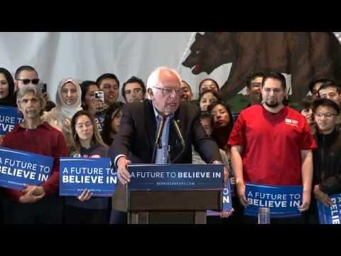 Disney's Unfair Practices Towards Workers | Bernie Sanders