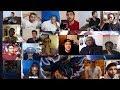 Dragon Ball Super Episode 115 Ultra Instinct Goku vs Kefla Reaction Video
