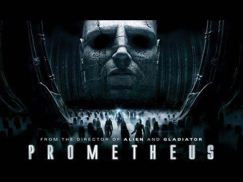 Prometheus - Movie Review by Chris Stuckmann